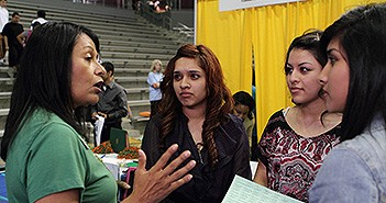 Dallas ISD College and Career Fair