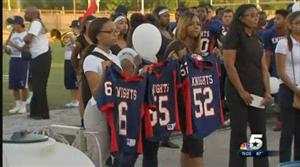 Kimball accident victims remembered