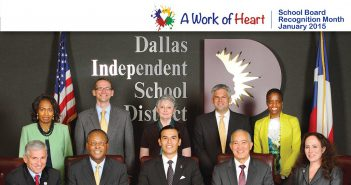 Board Recognition Month