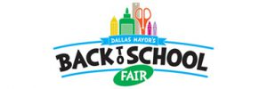Mayors Back to School Fair logo