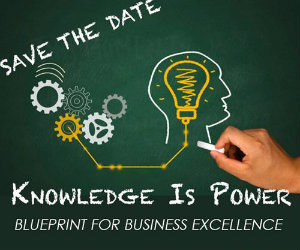 Free Knowledge is Power conference offers entrepreneurs information and contacts